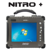Nitro Plus Tablet PC