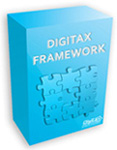 Digitax FrameWork SDK and API