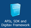 APIs, SDK and Digitax Framework 4.1