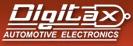 Digitax Automotive Electronics Web Site