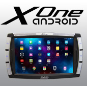 New X-One Plus Android