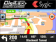 Digitax chooses Sygic navigation for the